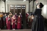 第5週「波乱の大文学会」の場面写真(C)NHK