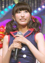 アイドルイベント『東京アイドルフェスティバル 2014』記者発表会に出席した小桃音まい (C)ORICON NewS inc.