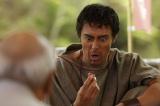 阿部寛の古代ローマ人の演技がイタリアで大ウケ。『第16回ウディネ・ファーイースト映画祭』で「マイ・ムービーズ観客賞」した映画『テルマエ・ロマエII』の場面写真(C)2014「テルマエ・ロマエII」製作委員会