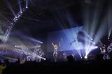 インテックス大阪で行われた『大島優子感謝祭』(C)AKS