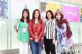 5話のゲストは尾野真千子(写真左から飯島直子、尾野真千子、小泉今日子、内田有紀)
