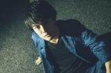 最新写真集『入江甚儀写真集 0 -ZERO-』からのカット