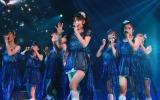中野サンプラザで初のNY公演を発表したモーニング娘。'14