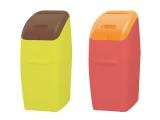 キッチンの生ゴミ対策にも重宝! 6月中旬より発売される紙おむつ処理ポット『におわなくてポイ』の夏季限定色