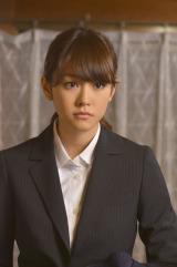 桐谷美玲主演で仙川環氏原作の『終の棲家』をドラマ化。BSプレミアムで7月放送(C)NHK