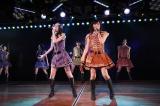 AKB48新生チームKのWセンターは姉妹グループのエース松井珠理奈&山本彩(7日=AKB48劇場)(C)AKS