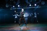 「制服レジスタンス」〜AKB48チームK『RESET』初日公演より(C)AKS