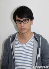 フジテレビのドラマに初出演する三代目J Soul Brothers・山下健二郎
