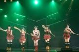 ユニット曲「ロッカールームボーイ」(8日=HKT48劇場)(C)AKS