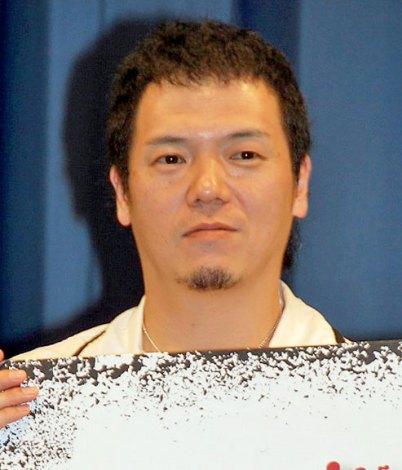映画『闇金ウシジマくんPart2』報知映画賞・特選試写会に出席したやべきょうすけ (C)ORICON NewS inc.