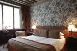 流行に敏感な女性たちの間で話題になっている『レノア オードリュクス』を取り入れているフランス・パリの高級ブティックホテル「ル・パヴィヨン・ドゥ・ラ・レーヌ」