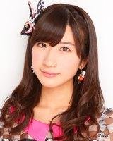 ホリプロ所属のAKB48メンバーによるイベント第3弾に出演するAKB48・石田晴香 (C) AKS