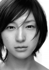 NHKのドラマ『聖女』で連続殺人事件の容疑者を演じる広末涼子