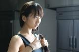 初主演ドラマ『SAVEPOINT』で30センチ髪を切るシーンを披露しているAKB48の高城亜樹