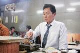 今作にも人気の高い「焼肉店」を扱う 『孤独のグルメ』シーズン1より=川崎にて焼肉 (C)テレビ東京