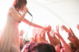 後藤まりこが閉館間近のSHIBUYA-AX公演完売に向け猛アピール