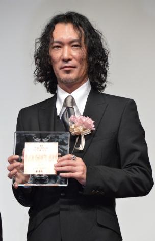 元Every Little Thingでサウンドプロデューサーの五十嵐充/『2014年JASRAC賞』贈呈式 (C)ORICON NewS inc.