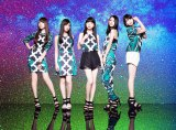 9nineのニューアルバム『MAGI9 PLAYLAND』ジャケット(6月18日発売)