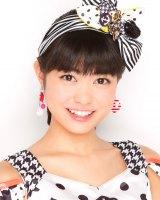 AKB48の前田亜美は速報65位 (C)AKS