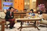 毒舌家・坂上忍も今どきの子役にタジタジ!?(C)テレビ朝日