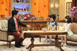時代は違えど同じ子役経験者の3人に意外な共通点はあるのか!?(C)テレビ朝日