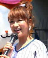 女性向けイベント『ショコラガーデン』に出席した鈴木奈々 (C)ORICON NewS inc.