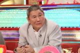 ビートたけし=『ビートたけしのいかがなもの会』収録の模様 (C)テレビ朝日