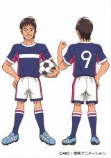 6月8日放送の『ハピネスチャージプリキュア!』に登場するサッカーチームの監督・ゴン