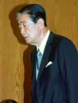 尾上菊之助の披露宴に出席した関口宏 (C)ORICON NewS inc.