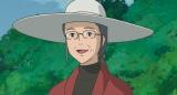 スタジオジブリ最新作『思い出のマーニー』(7月19日公開)久子(CV:黒木瞳)(C)2014 GNDHDDTK