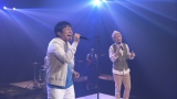 Mr.Childrenの桜井和寿とGAKU-MCのユニット・ウカスカジー(写真)が出演する6月7日放送の『SONGS』にサッカー日本代表の長谷部誠選手が登場(C)NHK