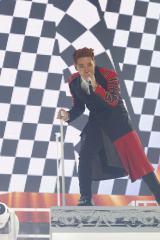 2PM・Jun. K、初ソロツアーで感涙