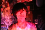 スペシャルドラマ『殺人偏差値70』ではプロジェクトマッピングを使用 (C)日本テレビ
