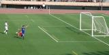 国立最後の試合でゴールを決めた中山雅史 (C)ORICON NewS inc.