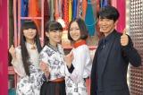 可能な限り曲尺を増やすことで、視聴者からの支持を集めた『MUSIC JAPAN』(NHK/日曜24:10〜24:50)