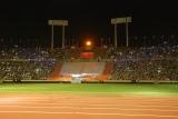 56年にわたる歴史に有終の美を飾った国立競技場 (C)ORICON NewS inc.