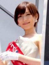 『ハウス・オブ・カード 野望の階段』Blu-ray&DVDリリース記念イベントに出席した光宗薫 (C)ORICON NewS inc.