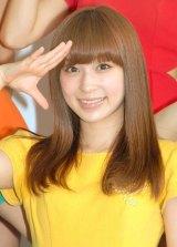 AKB48襲撃事件の『緊急討論会』を開催したChu-Zのあすか (C)ORICON NewS inc.