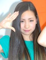 AKB48襲撃事件の『緊急討論会』を開催したChu-ZのKAEDE (C)ORICON NewS inc.