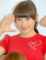 AKB48襲撃事件の『緊急討論会』を開催したChu-ZのKANA (C)ORICON NewS inc.