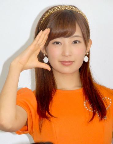 AKB48襲撃事件の『緊急討論会』を開催したChu-Zのミク (C)ORICON NewS inc.