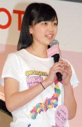 山形:早坂つむぎ(はやさか・つむぎ)(12)=AKB48チーム8 (C)ORICON NewS inc.