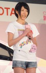 福島:舞木香純(もうぎ・かすみ)(16)=AKB48チーム8 (C)ORICON NewS inc.