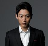 主人公・杉村三郎役で主演する小泉孝太郎(C)TBS