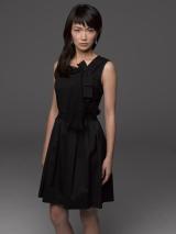 7月7日スタートのTBS系ドラマ『ペテロの葬列』に出演する長谷川京子(C)TBS