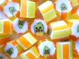 『オカメインコ レモンちゃんキャンディー』¥600(税別/袋)