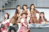『AKB48 37thシングル選抜総選挙 夢の現在地〜ライバルはどこだ?』第一部では大人AKB塚本まりこも登場 (C)AKS