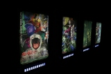 I5月16日、東京・新宿ピカデリーで開催された『機動戦士ガンダムUC episode 7「虹の彼方に」』前夜祭の様子(C)創通・サンライズ