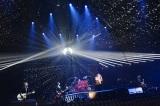 結成25周年ライブを代々木第一体育館で開催したLUNA SEA