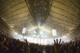 LUNA SEA結成25周年ライブに1万3000人熱狂